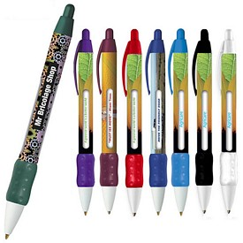 Promotional Bic Digital Wide Body Message Pen