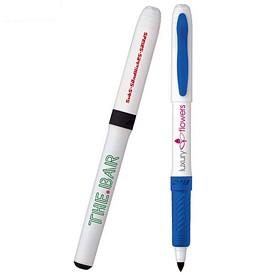 Promotional Bic Permanent Marker With Grip