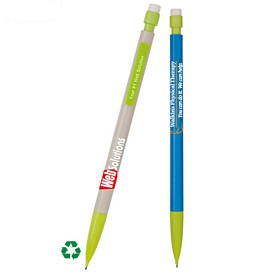 Customized Bic Ecolution Media Clic Mechanical Pencil
