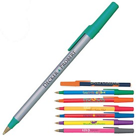 Promotional BIC Round Stic Pen