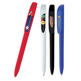 Promotional Bic Super Clip Pen