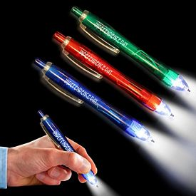 Promotional The Ultimate Pen Light