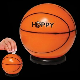 Promotional 3-1/2'' Basketball Sports Ball