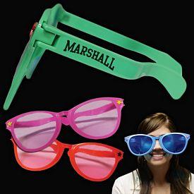 Promotional Jumbo Novelty Sunglasses