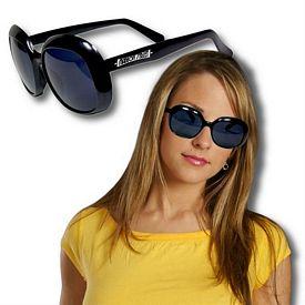 Promotional Black Fashion Sunglasses