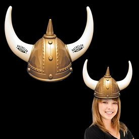 Promotional Viking Helmet