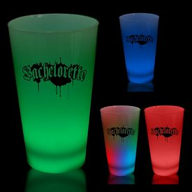 Promotional 16 oz LED