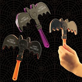 Promotional Bat Hand Clappers