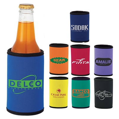 Custom ThatS-A-Wrap Drink Insulator