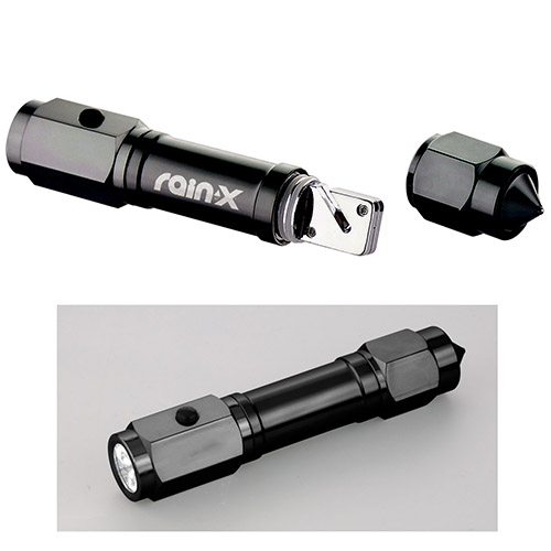 Promotional Flashlight Emergency Tool