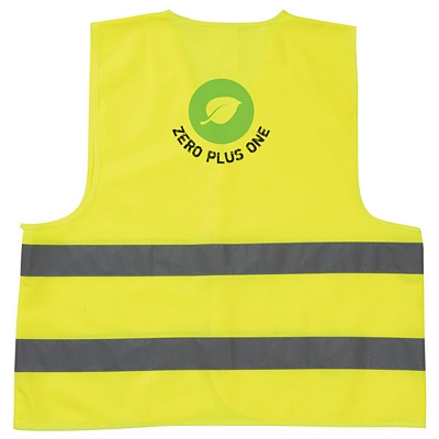 Promotional The Safety Vest