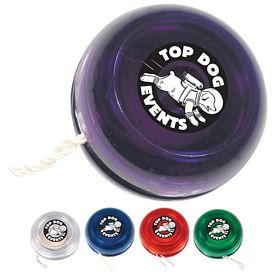 Promotional Hl Jewel Yo-Yo