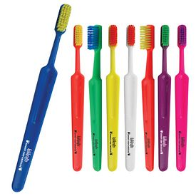 Customized Hl Concept Colors Toothbrush