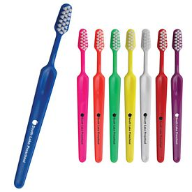 Promotional Hl Pre-School Toothbrush