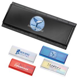 Promotional Work Rules Desk Organizer