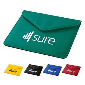 Promotional Boulevard Envelope For Ipad