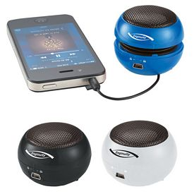 Promotional Ripple Mobile Speaker