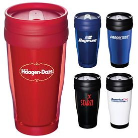 Customized Columbia 16 Oz Insulated Tumbler
