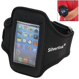 Promotional Arm Strap For Iphone 5-5S