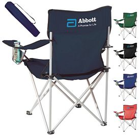 Promotional Fanatic Event Folding Chair