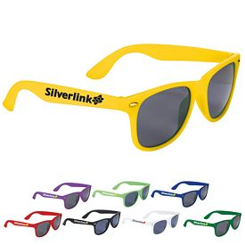 Promotional The Sun Ray Gt Sunglasses - Matte