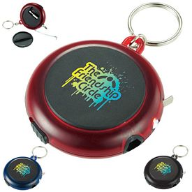 Promotional Cullen Multi-Function Tape Measure