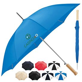 Customized Nola 48 Steel Fashion Umbrella