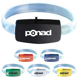 Promotional The Raver Blinking Wrist Strap