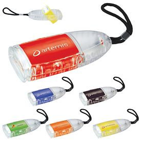 Promotional The Flipster Flashlight