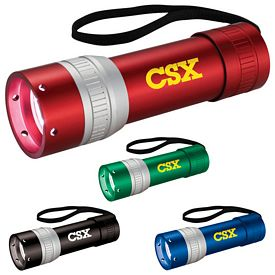 Promotional Aldrin Flashlight