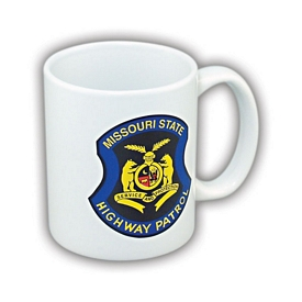 Promotional Items: 11 oz. White Porcelain Mug