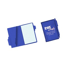 Promotional Jiffy Jotter Pen Notepad