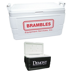 Promotional Items: Igloo 48 Quart Ice Chest Cooler