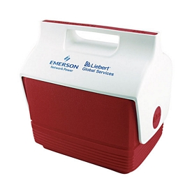 Promotional Items: Igloo Mini Mate Cooler