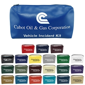 Promotional Texoleather Vinyl Large All Purpose Bag