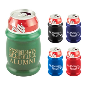Custom Party Pal Coolie Can Cooler
