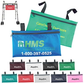 Promotional Medical Walker Nylon Accessory Bag