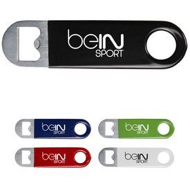 Customized Mini Vinyl Bottle Opener