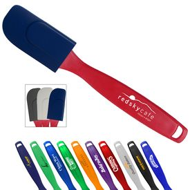 Promotional Small Silicone Spatula