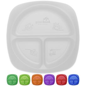 Custom ChildrenS Portion Plate