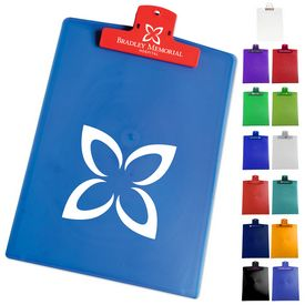 Promotional 9 X 12 Keep-It Clipboard
