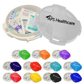 Custom Safe Care First Aid Kit