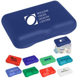 Customized Pro Care First Aid Kit
