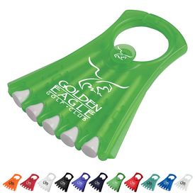 Promotional Golf Tournament Tee Dispenser