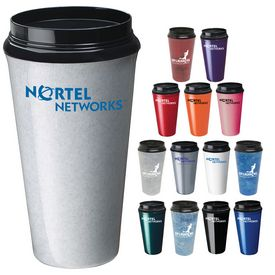 Promotional 16 Oz Double Wall Infinity Tumbler