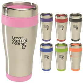 Customized 16 Oz Stainless Steel Unity Tumbler