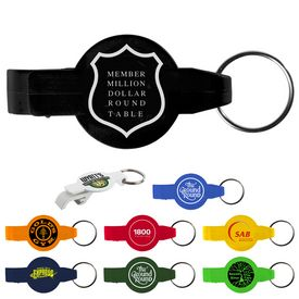 Promotional Round Beverage Wrench