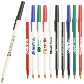 Promotional Competitor Stick Pen