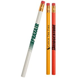Promotional Jumbo Tipped Pencil
