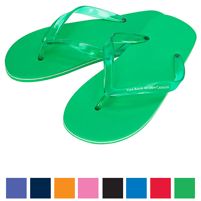 Customized Beachcomber Sandals